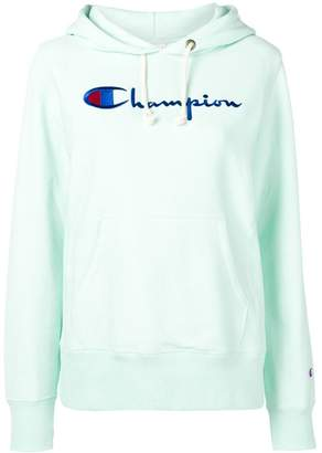 db0a42676 Green Champion Hoodie - ShopStyle