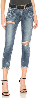 Moussy Vintage Ridgewood Skinny Jean.