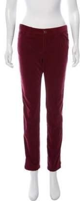 Louis Vuitton Straight-Leg Corduroy Pants gold Straight-Leg Corduroy Pants