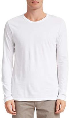Alexander Wang Knit Crew Neck Shirt