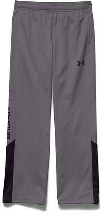 Under Armour Boys 8-20 Brawler Warm-Up Pants