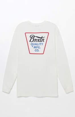 Brixton Protrero Long Sleeve T-Shirt