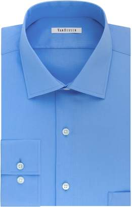 Van Heusen Men's Flex Collar Regular-Fit Dress Shirt