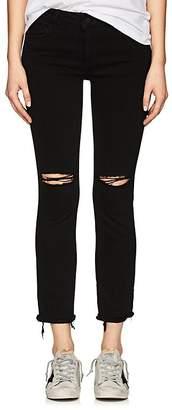 Dl 1961 Women's Mara Instasculpt Straight Ankle Jeans