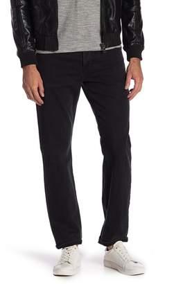 Hudson Byron 5 Pocket Straight Jeans
