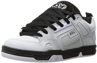 DVS Shoe Company Men's Comanche Skateboarding Shoe