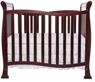 Dream On Me Piper 4-in-1 Convertible Mini Crib