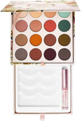 Sephora House of Lashes x Secret Garden Eyeshadow Palette
