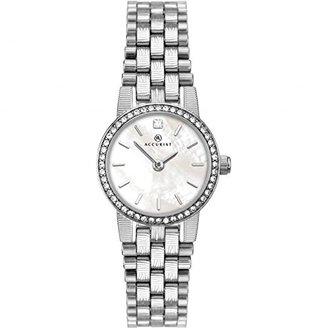Accurist Ladies Watch 8077