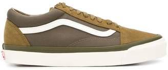 Vans X WTAPS Old Skool sneakers