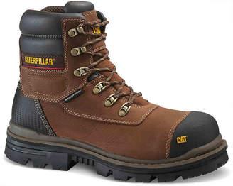 Caterpillar Adhesion Ice Work Boot - Men's