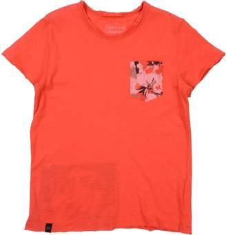 Daniele Alessandrini T-shirts - Item 12260114TT