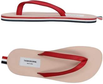 Thom Browne Toe strap sandals - Item 11426811XI