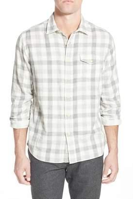 Grayers 'Durham' Regular Fit Check Sport Shirt