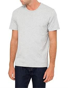 David Jones Basic Short Sleeve Top