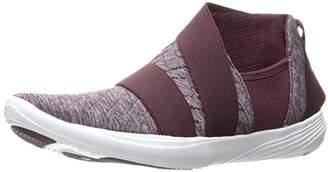 Under Armour Women's Street Precision Slip Metallic Sneaker