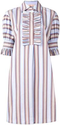 58a1d0b17b9 Tory Burch Striped Dresses - ShopStyle Canada