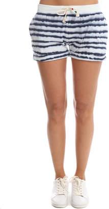 Sol Angeles Multi Stripe Bermuda Short