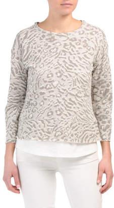 8befc063ed2ad TJ Maxx Women s Sweatshirts - ShopStyle