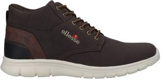 Ellesse Ankle boots