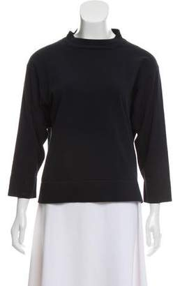 Sofie D'hoore Long Sleeve Knit Top