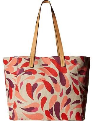 Vera Bradley Beach Tote Tote Handbags