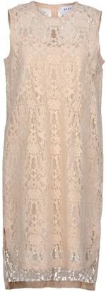 DKNY Short dresses - Item 34824801LK