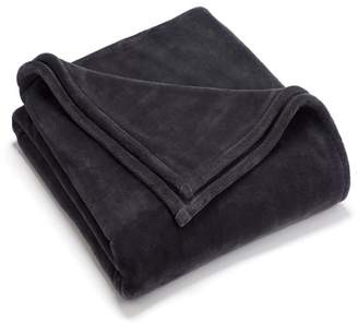 Vellux Luxuriously Soft Sheared Mink Blanket
