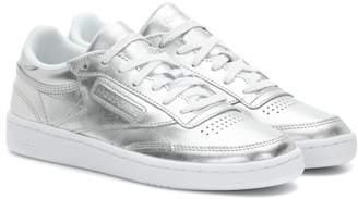 Reebok Club C leather sneakers