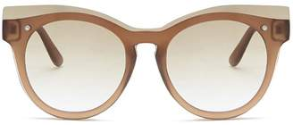 Forever 21 Premium Round Sunglasses