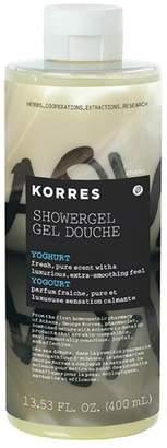 Korres Showergel Yoghurt