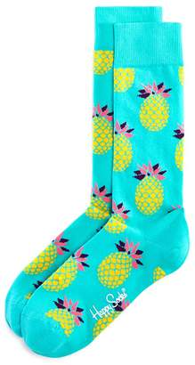 Happy Socks Pineapple Socks