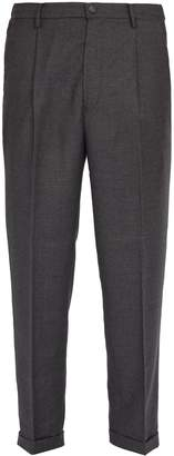 PRESIDENTS Angelico wool trousers