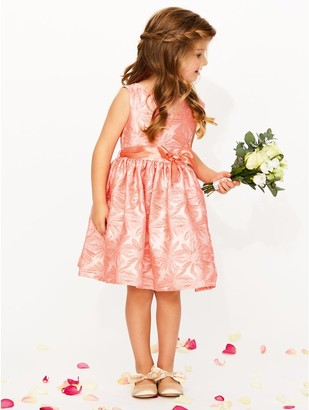 4578accbf74 Coral Flower Girl Dresses - ShopStyle UK
