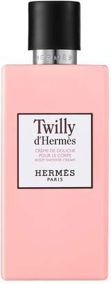 Hermes Twilly d'Hermès Body Shower Cream