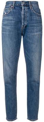 Citizens of Humanity Liya high-waist jeans
