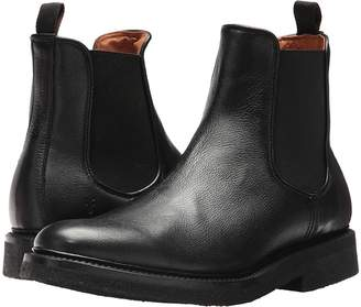 Frye Country Crepe Chelsea Men's Pull-on Boots