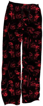 Star Wars Microfleece Pajama Pants Big & Tall