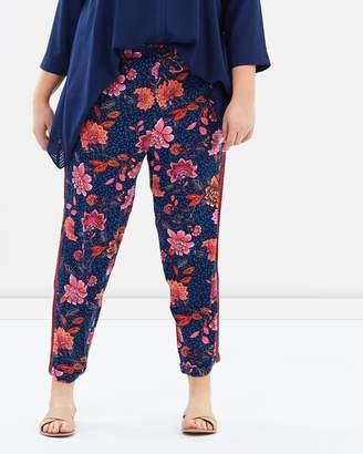 Evans Printed Trousers