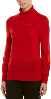Trina Turk Swanson Wool Sweater