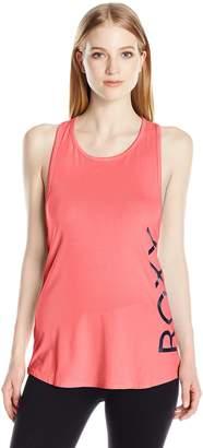 Roxy Women's Courtesy Loose Fit Tank Top
