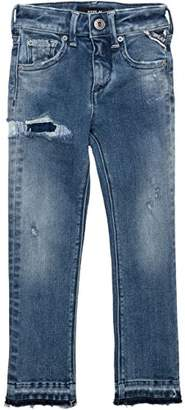 Replay Girl's Sg9277.050.09c 189 Jeans,(Size: 12A)