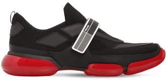 Prada Cloudbust Mesh Sneakers