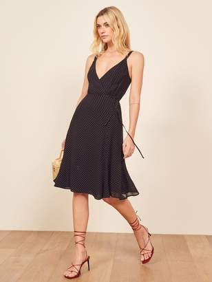 Reformation Mallory Dress