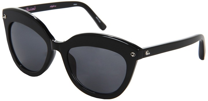 Agent Provocateur Delight Me (Black/Dark Grey Gradient) - Eyewear