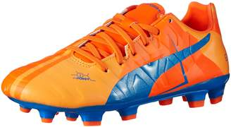 Puma Evopower 3 H2H FG JR Soccer Shoe (Little Kid/Big Kid)