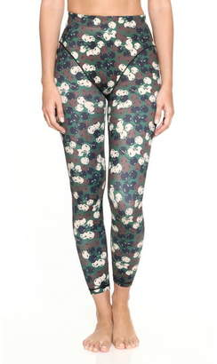 Adam Selman French Cut Leggings