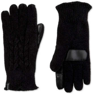 Isotoner Signature Women smarTouch Chenille Gloves