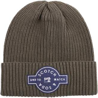 Scotch & Soda Cotton Hat
