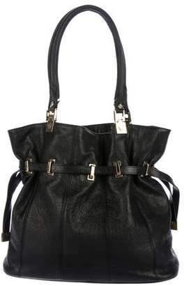 Versace Medusa Leather Bag